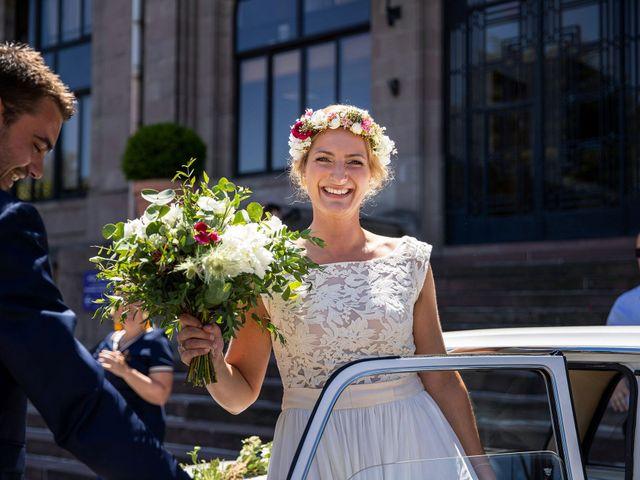 Le mariage de Bastien et Aurore à Marcq-en-Baroeul, Nord 36