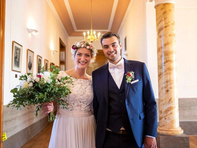 Le mariage de Bastien et Aurore à Marcq-en-Baroeul, Nord 38