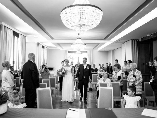 Le mariage de Bastien et Aurore à Marcq-en-Baroeul, Nord 39