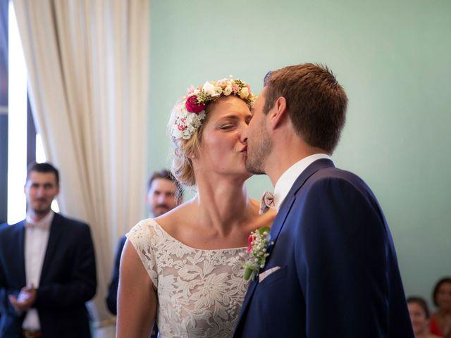 Le mariage de Bastien et Aurore à Marcq-en-Baroeul, Nord 46