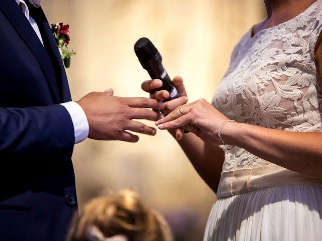 Le mariage de Bastien et Aurore à Marcq-en-Baroeul, Nord 62