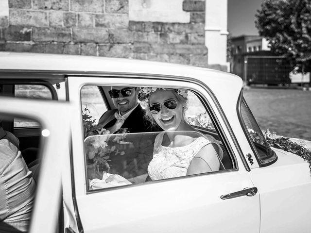 Le mariage de Bastien et Aurore à Marcq-en-Baroeul, Nord 66