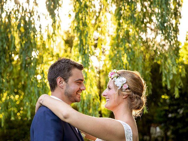 Le mariage de Bastien et Aurore à Marcq-en-Baroeul, Nord 80