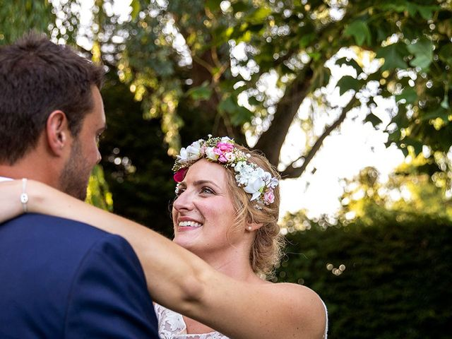 Le mariage de Bastien et Aurore à Marcq-en-Baroeul, Nord 83