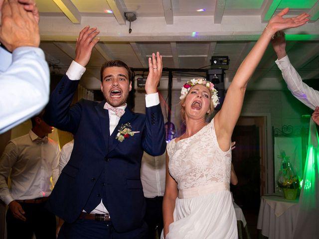 Le mariage de Bastien et Aurore à Marcq-en-Baroeul, Nord 103