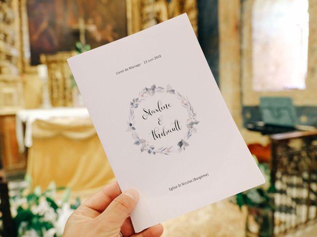 Le mariage de Thibault et Marlene à Draguignan, Var 23
