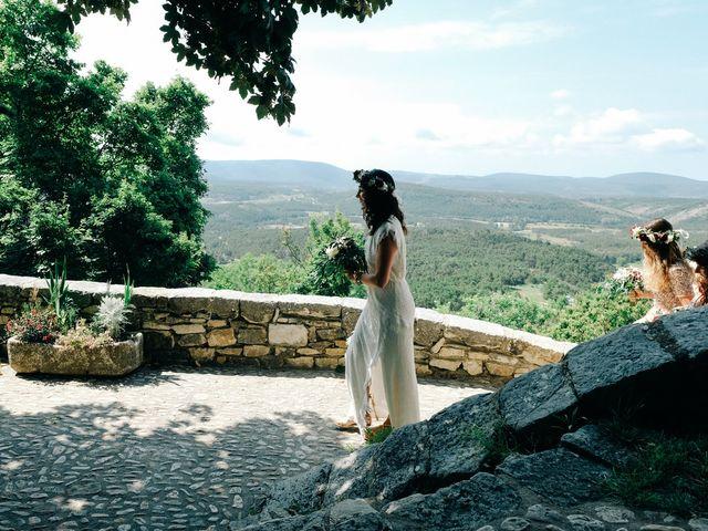 Le mariage de Thibault et Marlene à Draguignan, Var 25