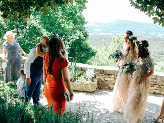 Le mariage de Thibault et Marlene à Draguignan, Var 26