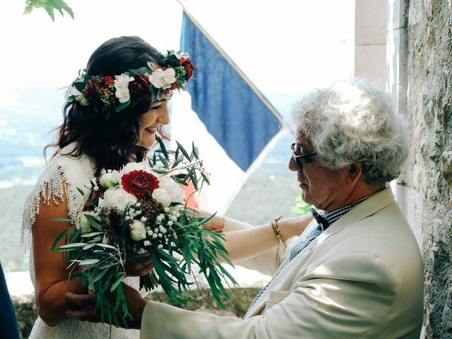 Le mariage de Thibault et Marlene à Draguignan, Var 27