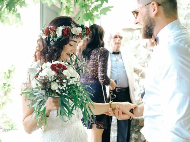 Le mariage de Thibault et Marlene à Draguignan, Var 28