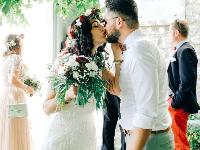 Le mariage de Thibault et Marlene à Draguignan, Var 29
