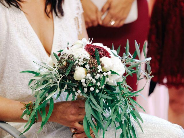 Le mariage de Thibault et Marlene à Draguignan, Var 33