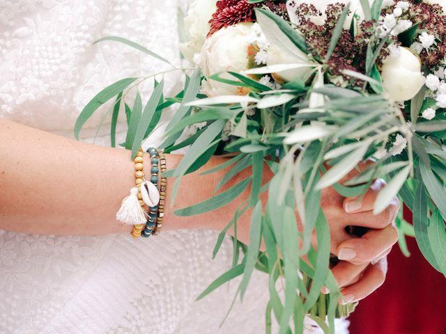 Le mariage de Thibault et Marlene à Draguignan, Var 35