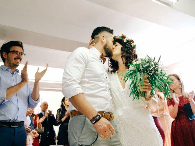 Le mariage de Thibault et Marlene à Draguignan, Var 38