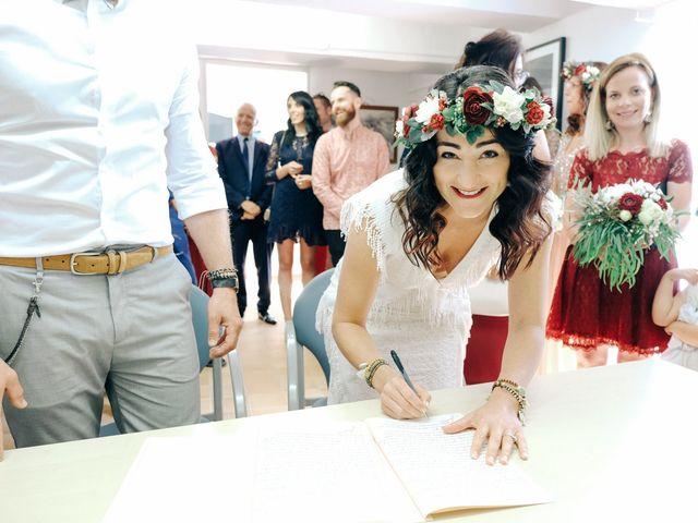 Le mariage de Thibault et Marlene à Draguignan, Var 39