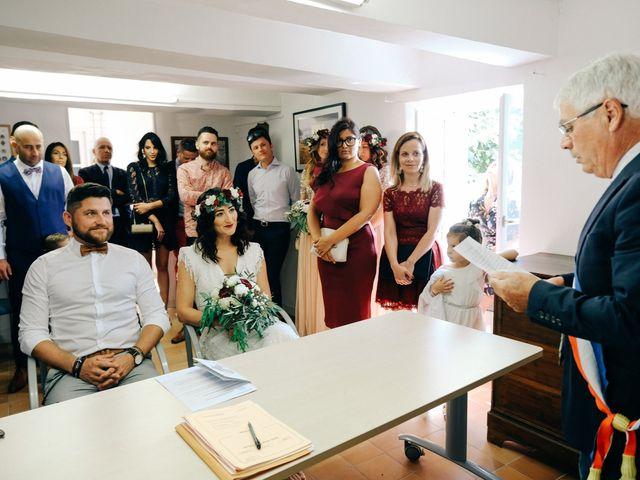 Le mariage de Thibault et Marlene à Draguignan, Var 41