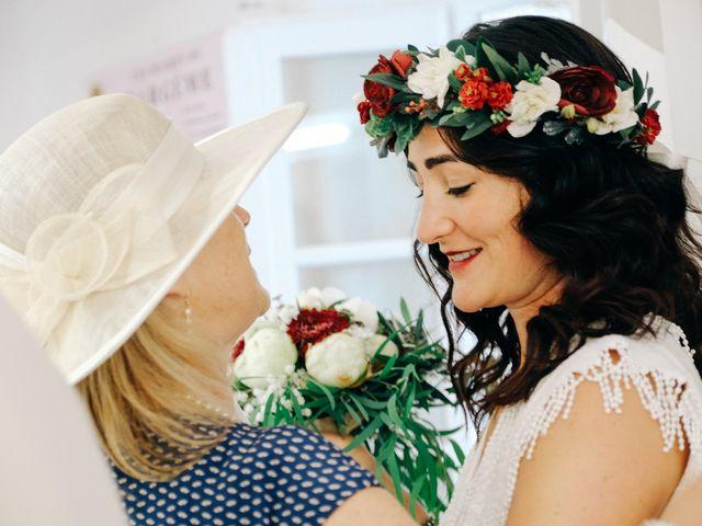 Le mariage de Thibault et Marlene à Draguignan, Var 42