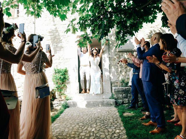 Le mariage de Thibault et Marlene à Draguignan, Var 43