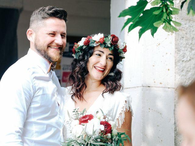 Le mariage de Thibault et Marlene à Draguignan, Var 46
