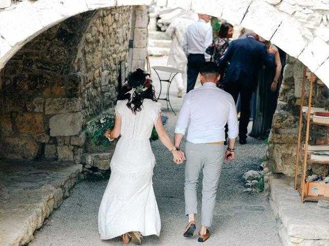 Le mariage de Thibault et Marlene à Draguignan, Var 48