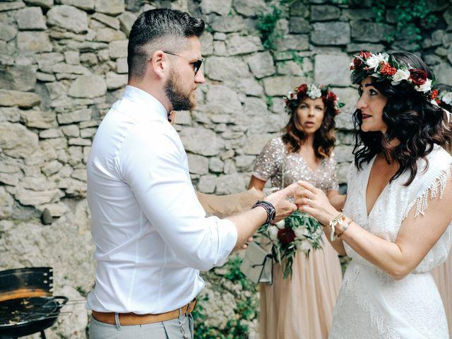 Le mariage de Thibault et Marlene à Draguignan, Var 49