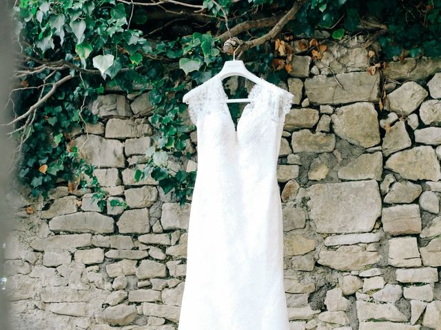 Le mariage de Thibault et Marlene à Draguignan, Var 58