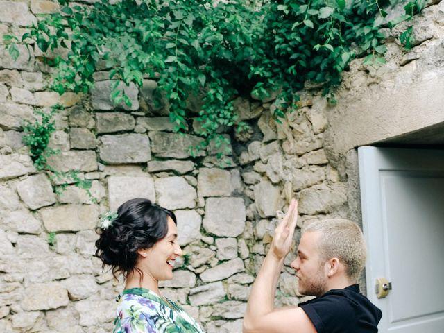 Le mariage de Thibault et Marlene à Draguignan, Var 59