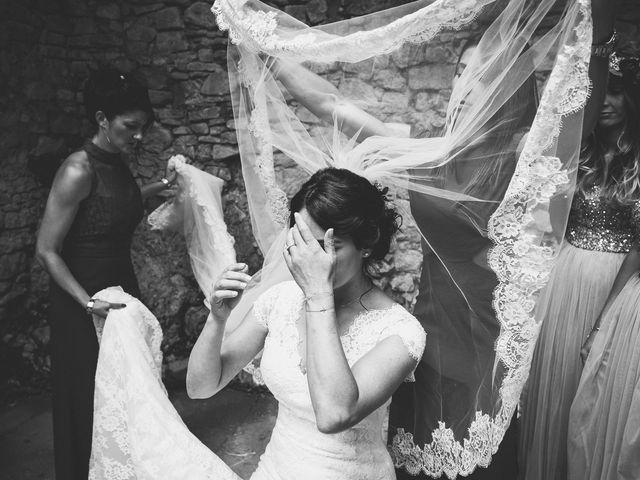 Le mariage de Thibault et Marlene à Draguignan, Var 67