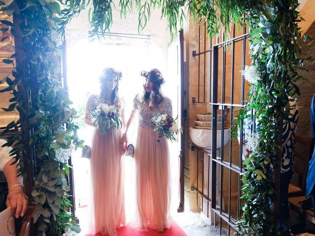 Le mariage de Thibault et Marlene à Draguignan, Var 72