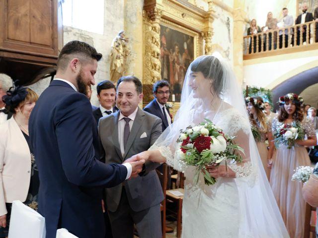 Le mariage de Thibault et Marlene à Draguignan, Var 75