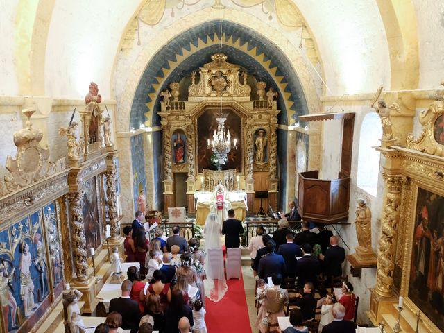 Le mariage de Thibault et Marlene à Draguignan, Var 76