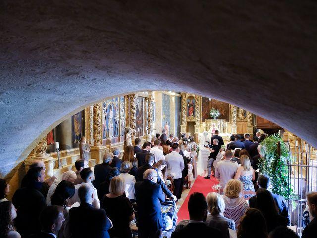 Le mariage de Thibault et Marlene à Draguignan, Var 77