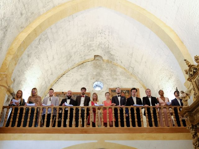 Le mariage de Thibault et Marlene à Draguignan, Var 79