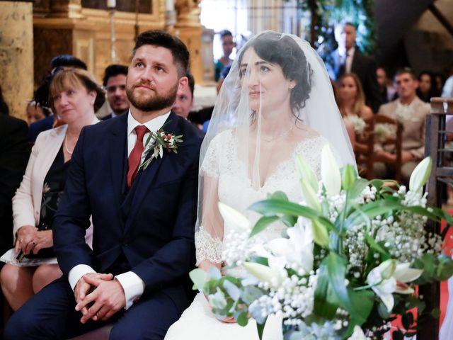 Le mariage de Thibault et Marlene à Draguignan, Var 83