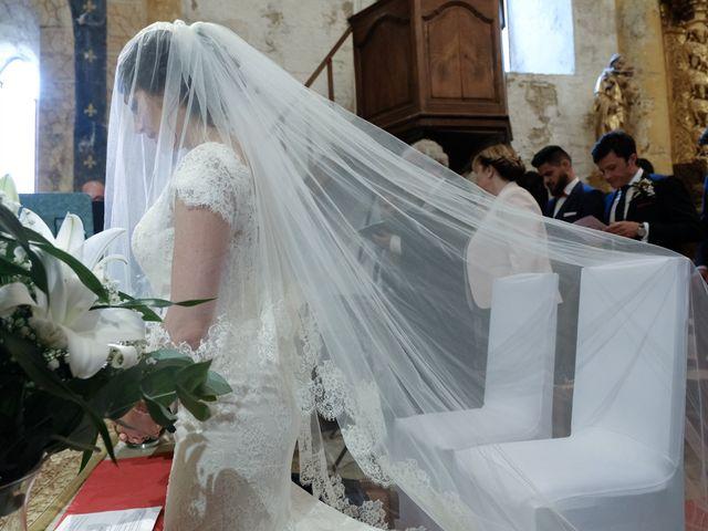 Le mariage de Thibault et Marlene à Draguignan, Var 84