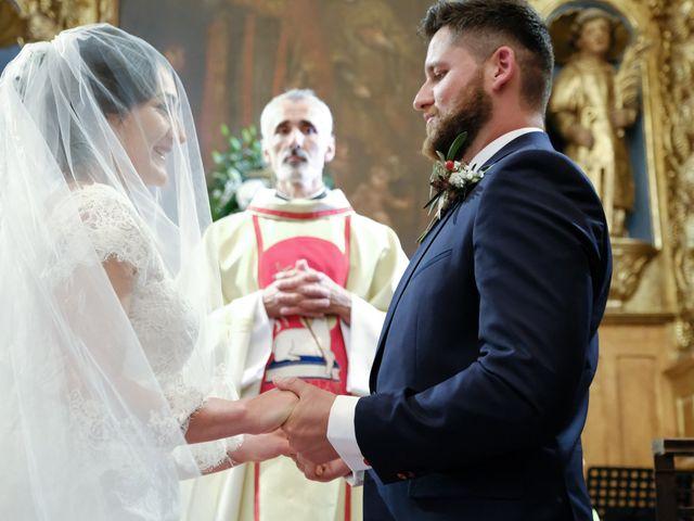 Le mariage de Thibault et Marlene à Draguignan, Var 85
