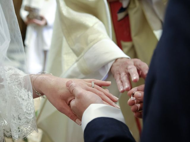 Le mariage de Thibault et Marlene à Draguignan, Var 87