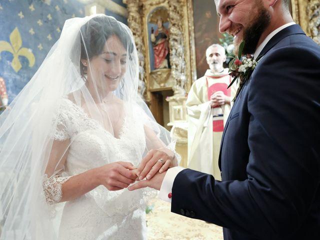 Le mariage de Thibault et Marlene à Draguignan, Var 88