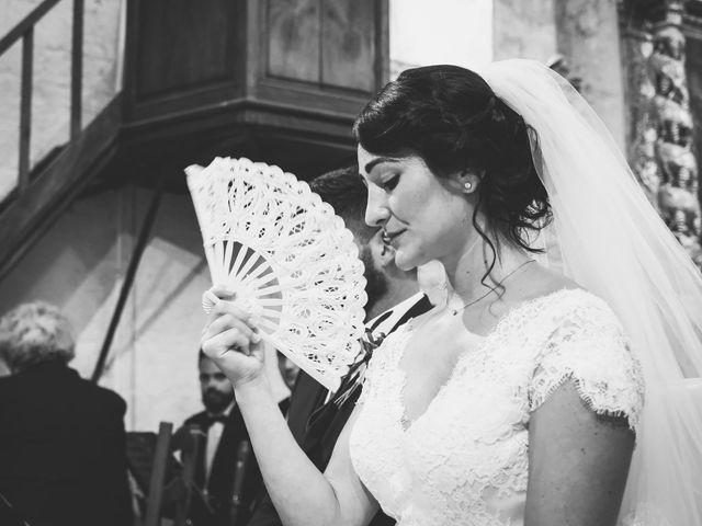 Le mariage de Thibault et Marlene à Draguignan, Var 89
