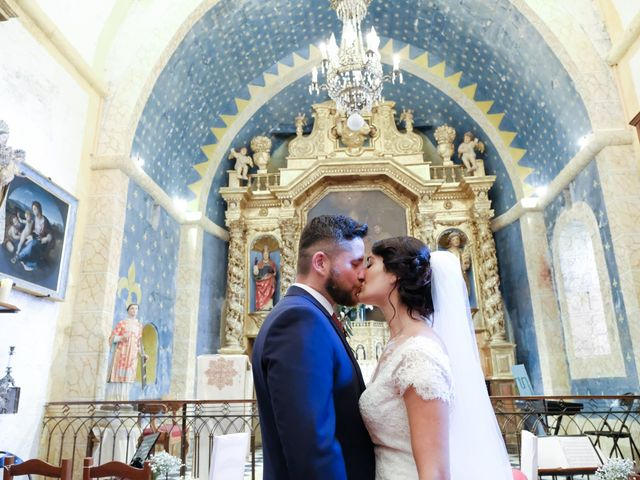 Le mariage de Thibault et Marlene à Draguignan, Var 94