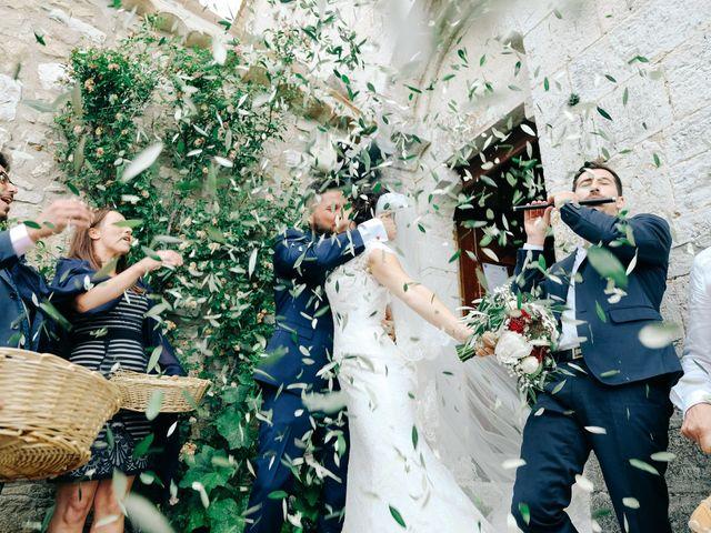 Le mariage de Thibault et Marlene à Draguignan, Var 95