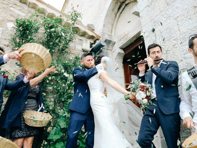 Le mariage de Thibault et Marlene à Draguignan, Var 96