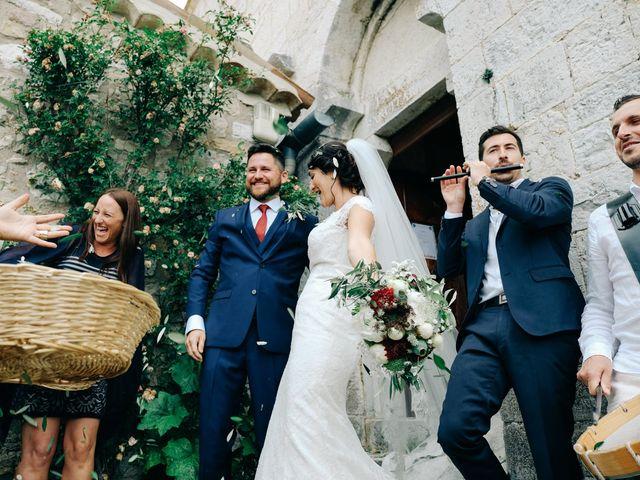 Le mariage de Thibault et Marlene à Draguignan, Var 97
