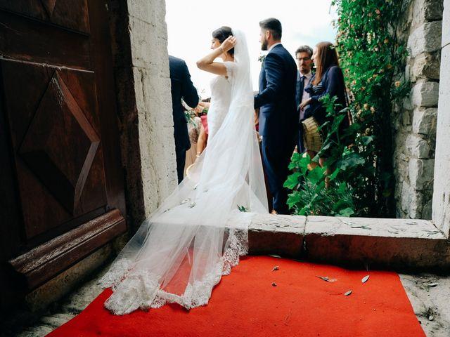 Le mariage de Thibault et Marlene à Draguignan, Var 98