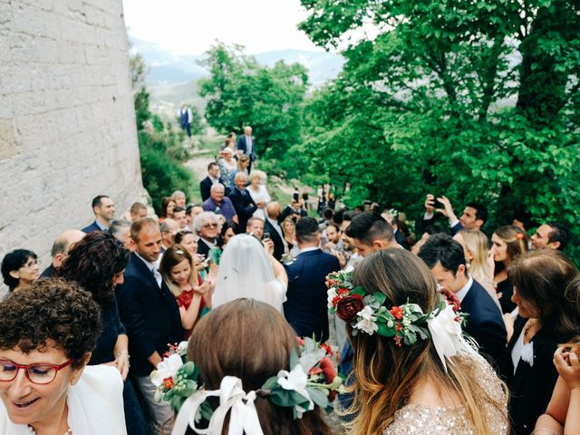 Le mariage de Thibault et Marlene à Draguignan, Var 99
