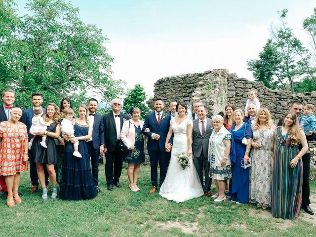 Le mariage de Thibault et Marlene à Draguignan, Var 106