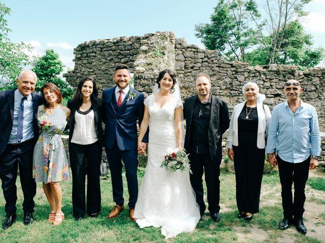 Le mariage de Thibault et Marlene à Draguignan, Var 107