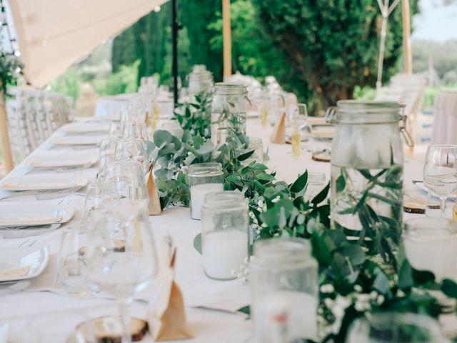 Le mariage de Thibault et Marlene à Draguignan, Var 112