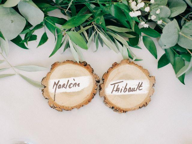 Le mariage de Thibault et Marlene à Draguignan, Var 113