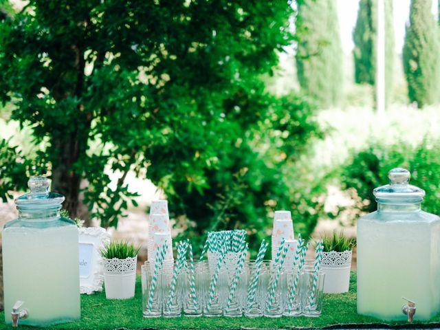 Le mariage de Thibault et Marlene à Draguignan, Var 122